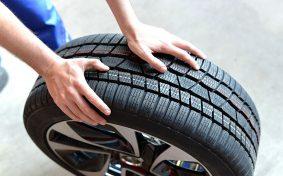 Tyres at Fitch Autos Brownhills Garage