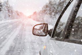 Fitch Autos FREE Winter Checks