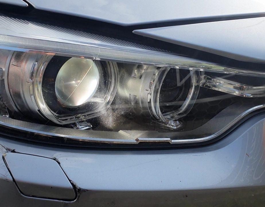 BMW 420 Headlight